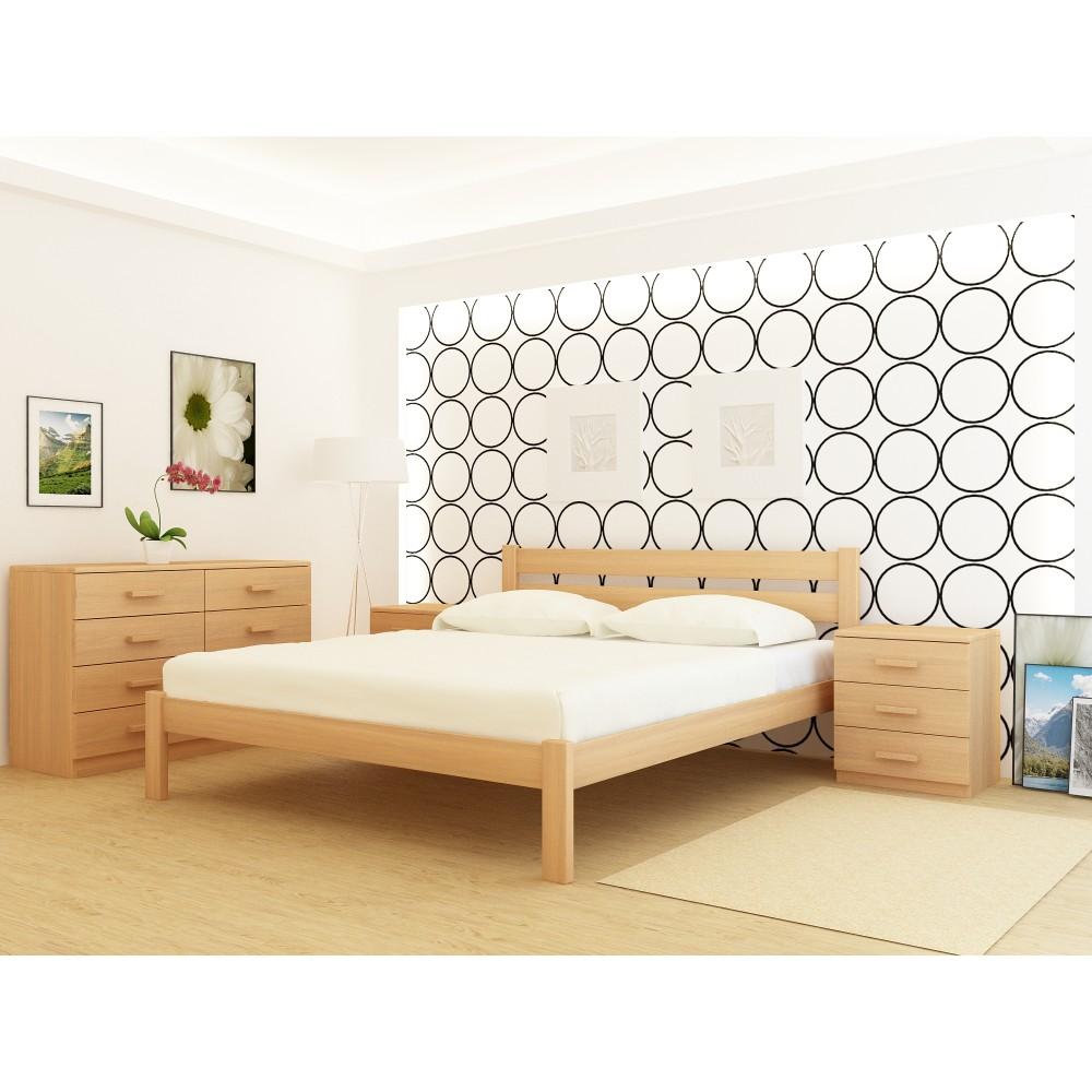 Кровать Frankfurt Yason
