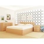 Кровать Frankfurt PLUS Yason