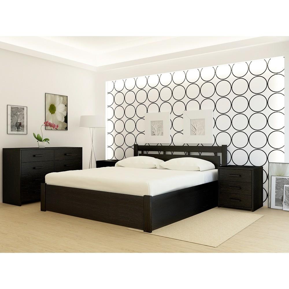 Кровать Hong Kong PLUS Yason