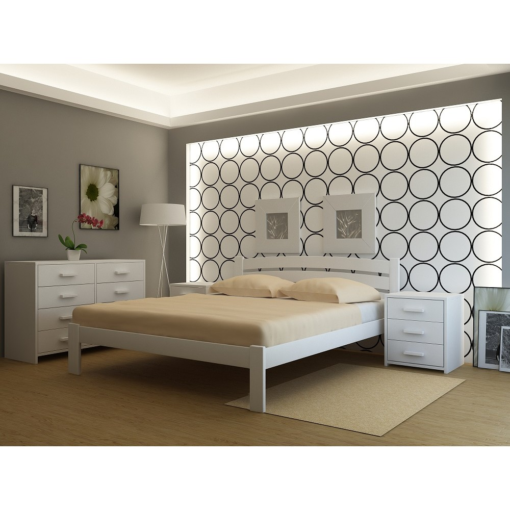 Кровать Madrid Yason