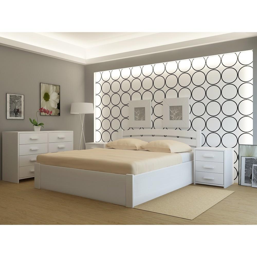 Кровать Madrid PLUS Yason