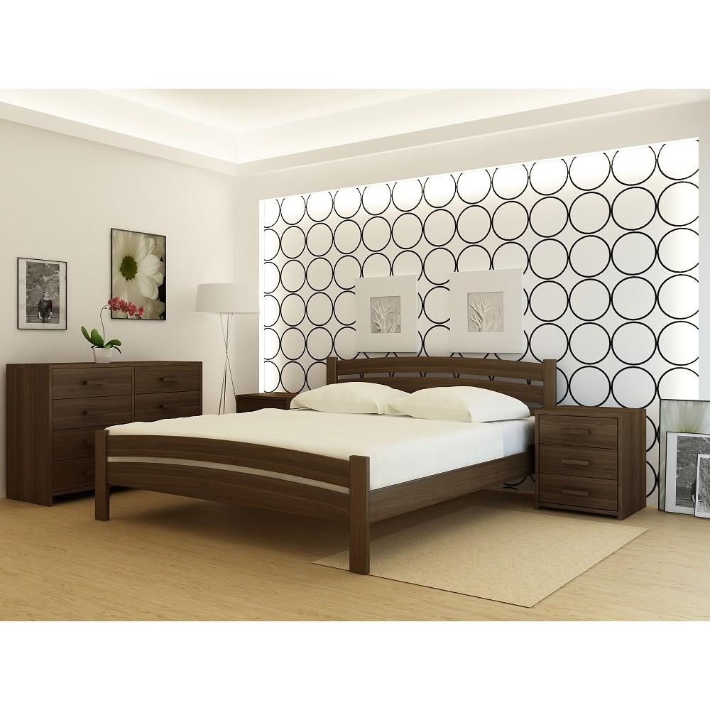 Кровать Monaco Yason