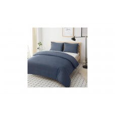 Наволочка U-TEK Hotel Collection Cotton Melange Blue