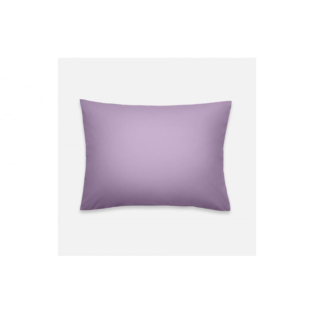 Наволочка U-TEK Hotel Collection Cotton Melange Lilac
