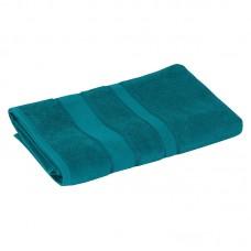 Полотенце махровое 50х90 зеленый