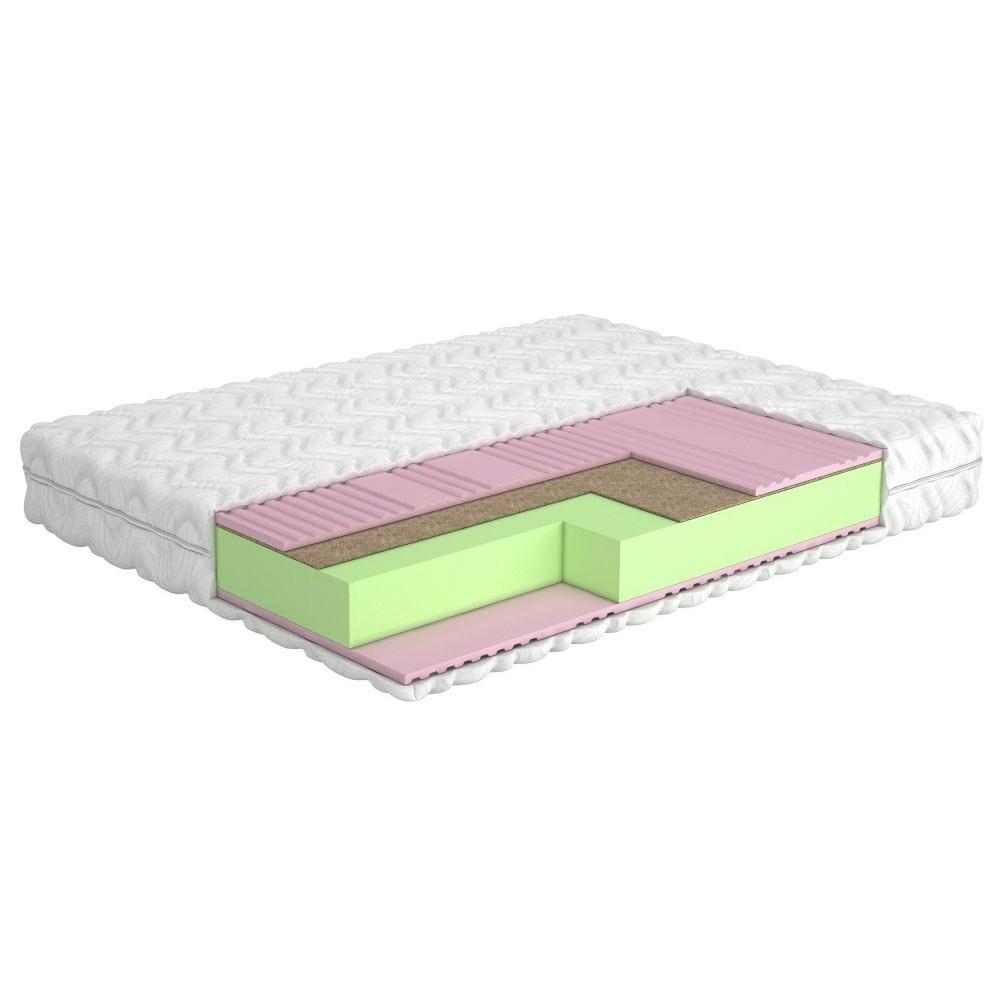 Ортопедический матрас Lilac / Лилак Shine MatroLuxe