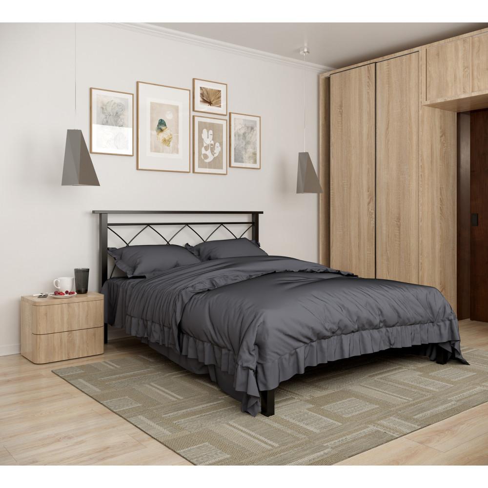 Кровать Метакам Диана-1 / Diana-1