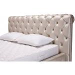 Кровать Matroluxe Камелия