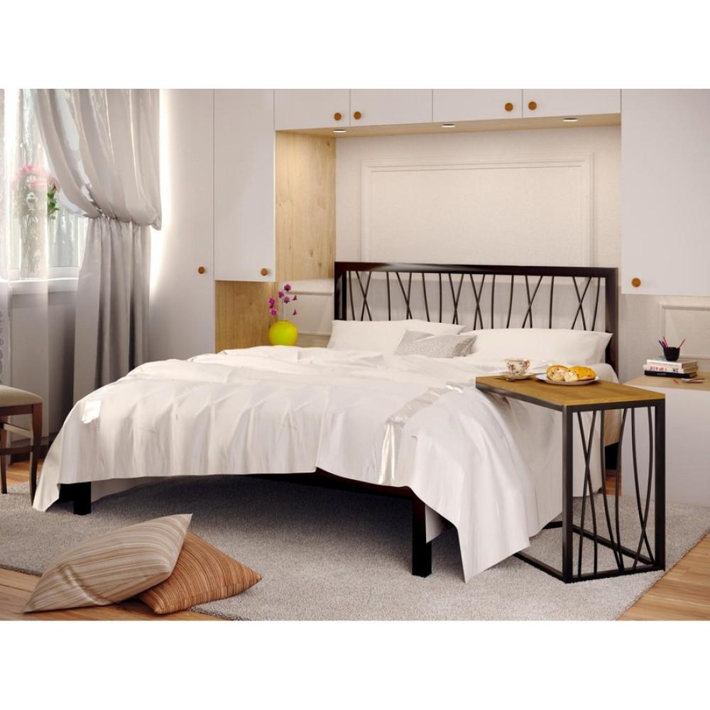 Кровать Метакам Бергамо-2 / Bergamo-2