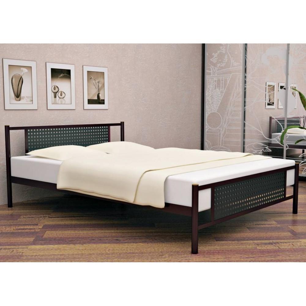 Кровать Метакам FLY NEW-2