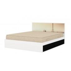 Кровать Париж LuxeStudio