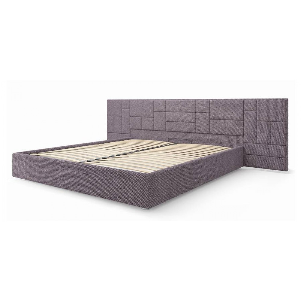 Кровать-подиум Сакраменто Люкс (Sacramento Lux) Sofyno